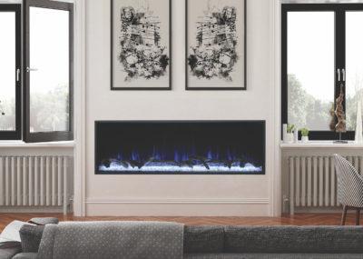 Kozy Heat Electric Fireplace
